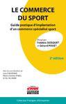 Livre numérique Le commerce du sport - 2e édition