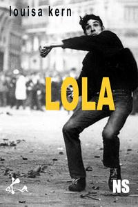 Livre numérique Lola