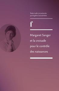 Electronic book Margaret Sanger et la croisade pour le contrôle des naissances