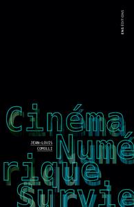 Livre numérique Cinéma, Numérique, Survie