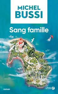 Livre numérique Sang famille