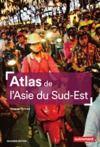 Electronic book Atlas de l'Asie du Sud-Est