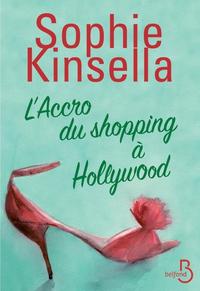 Livre numérique L'accro du shopping à Hollywood