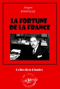 Livre numérique La fortune de la France