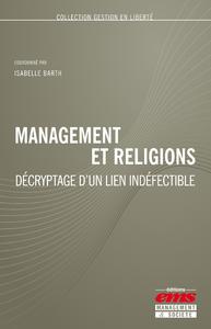 Livre numérique Management et religions