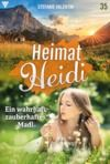 Livro digital Heimat-Heidi 35 – Heimatroman