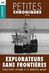 Electronic book Hors-série #5 : Explorateurs sans frontières — Christophe Colomb et le Nouveau Monde