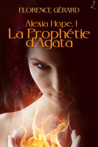 Livre numérique La Prophétie d'Agata