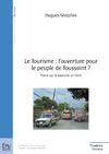 Livre numérique Le Tourisme : l'ouverture pour le peuple de Toussaint ?