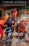 Libro electrónico 7 short stories that Gemini will love