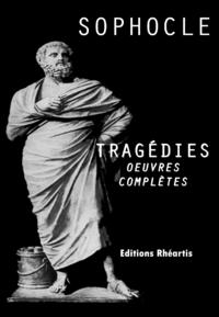 Livre numérique Sophocle - Tragédie (Oeuvres Complètes)