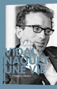 E-Book Pierre Vidal-Naquet, une vie