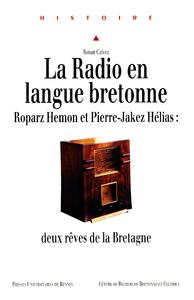 Electronic book La Radio en langue bretonne
