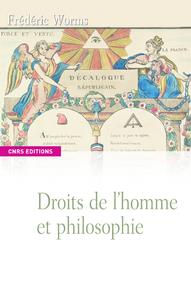 Livre numérique Droits de l'homme et philosophie