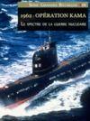 Livre numérique 1962: Opération Kama