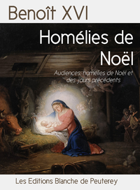 Livre numérique Homélies de Noël