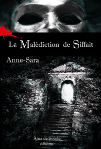 Livro digital La Malédiction de Siffait