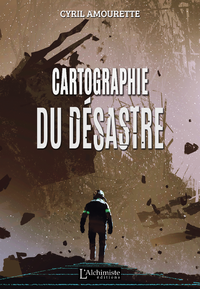 Electronic book Cartographie du désastre