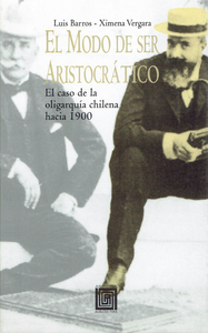 Livre numérique El modo de ser aristocrático