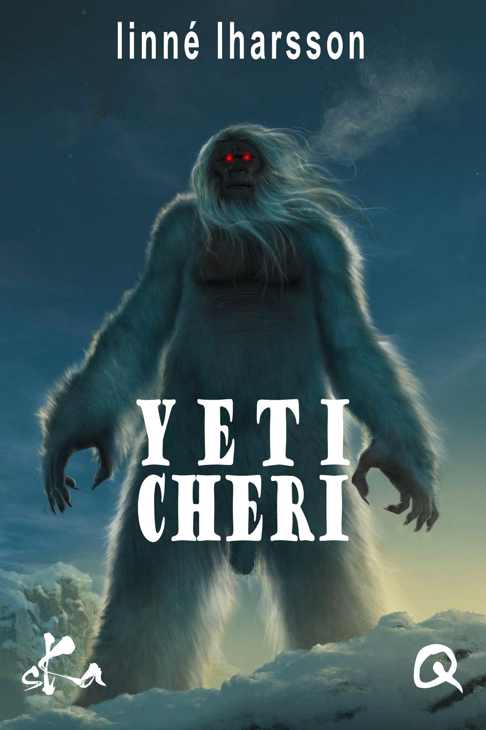 Yeti Chéri