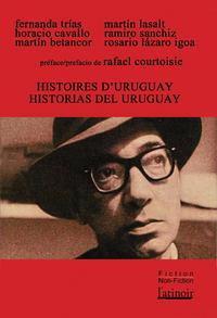Livre numérique Histoires d'Uruguay / Historias del Uruguay