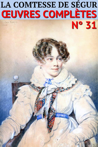Livre numérique Comtesse de Ségur