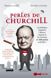 Livre numérique Perles de Churchill
