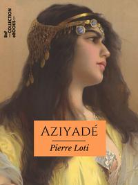 Livre numérique Aziyadé