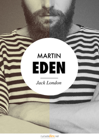 Livre numérique Martin Eden