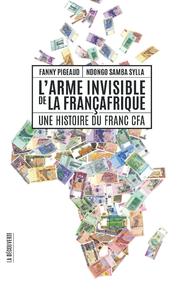 Livro digital L'arme invisible de la Françafrique