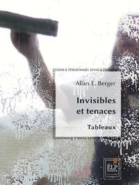 Livre numérique Invisibles et tenaces