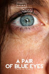 Livre numérique A Pair of Blue Eyes