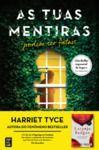 Livre numérique As Tuas Mentiras (Harriet Tyce)