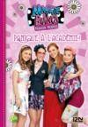 Livre numérique Maggie & Bianca - tome 5 : Panique à l'Académie !
