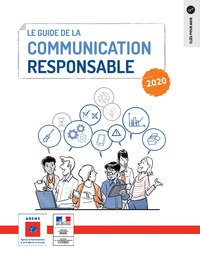 Electronic book Le guide de la communication responsable