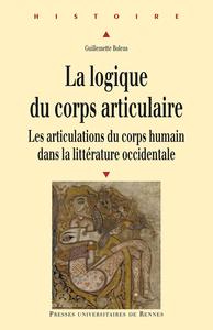 Electronic book La logique du corps articulaire