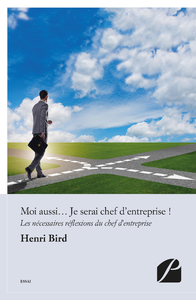 Livre numérique Moi aussi… Je serai chef d'entreprise !
