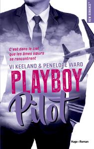 Livre numérique Playboy pilot