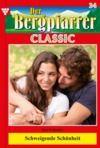 Livre numérique Der Bergpfarrer Classic 34 – Heimatroman