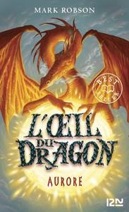 Livre numérique L'oeil du dragon - tome 04 : Aurore