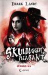 Libro electrónico Skulduggery Pleasant - Wahnsinn