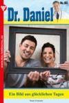 Livre numérique Dr. Daniel 82 - Arztroman