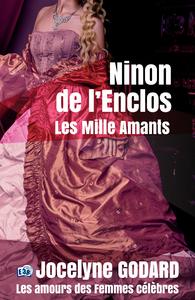 Livre numérique Ninon de Lenclos, les mille amants
