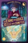 Electronic book La dame en rouge règle ses comptes