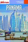 Electronic book PANAMA 2020 Carnet Petit Futé
