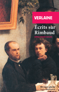 Electronic book Écrits sur Rimbaud