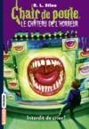 Livre numérique Chair de poule le château de l'horreur, T5: Interdit de crier !