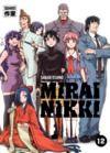 Livre numérique Mirai Nikki (Tome 12)