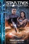 Livre numérique Star Trek - New Frontier 16: Hochverrat