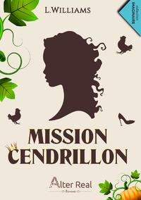 Livre numérique Mission Cendrillon